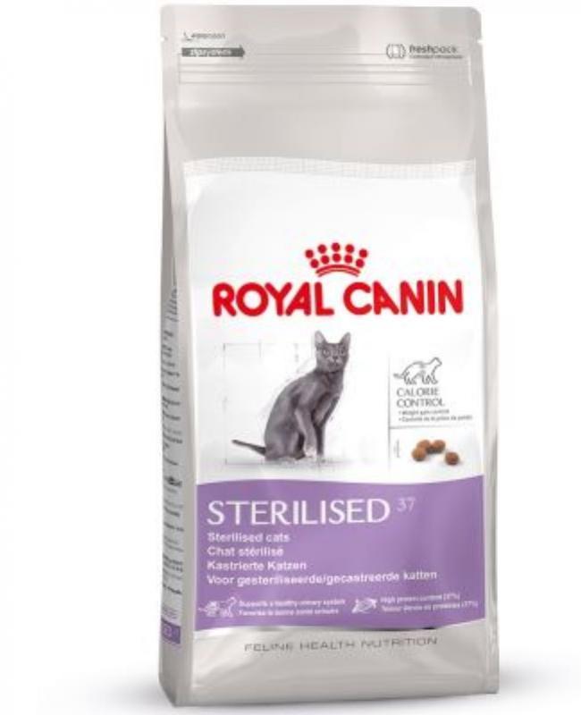 Royal canin sterilized 400gr
