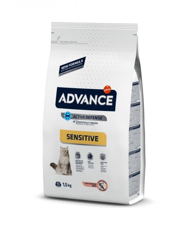 Advance sensitive 3kg
