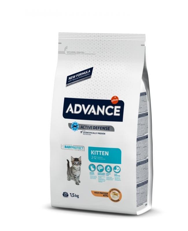 Advance kitten 1.5kg