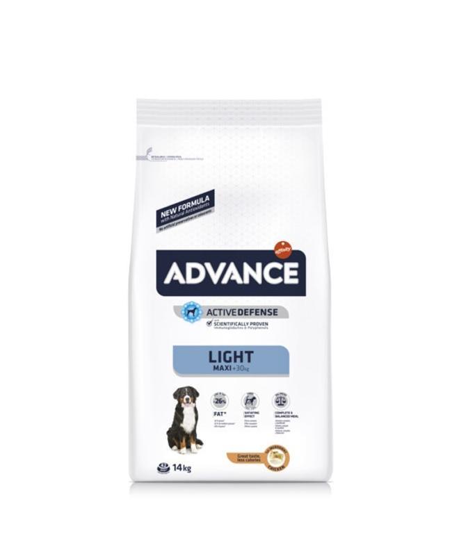 Advance maxi light 14kg