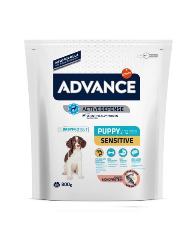 Advance puppy sensitive 12kg