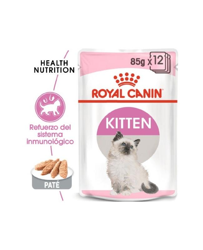 Royal Canin Kitten pate 85gr.