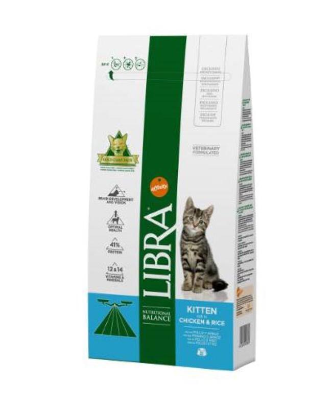 Libra kitten 1.5kg