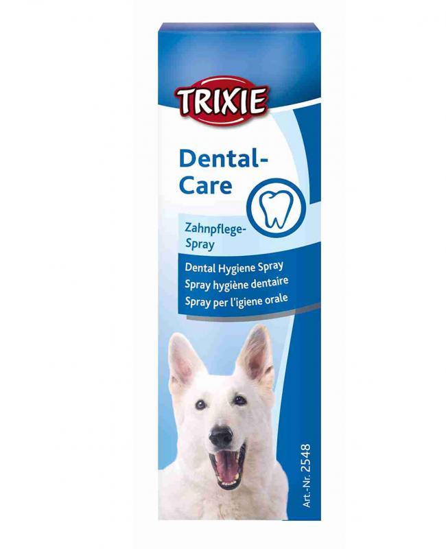 Spray Higiene bucal perro 50ml