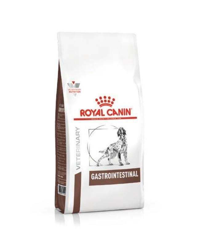 Royal canin Gastrointestinal canine 2kg