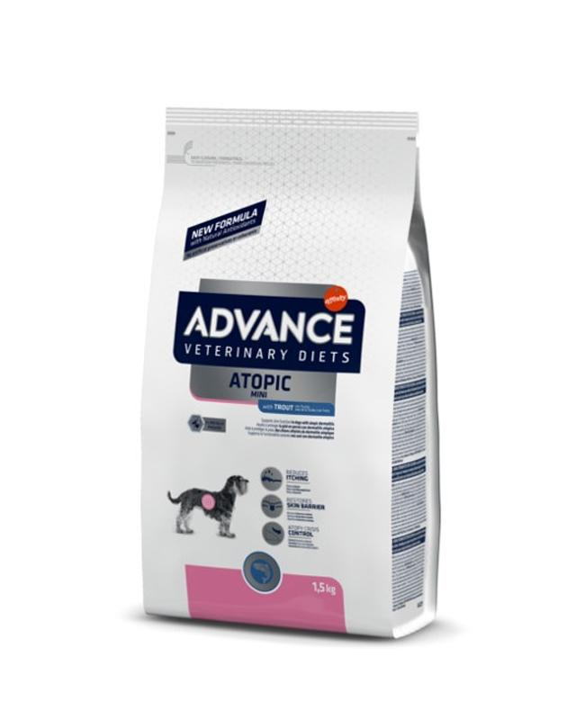 Advance atopic mini 1,5kg