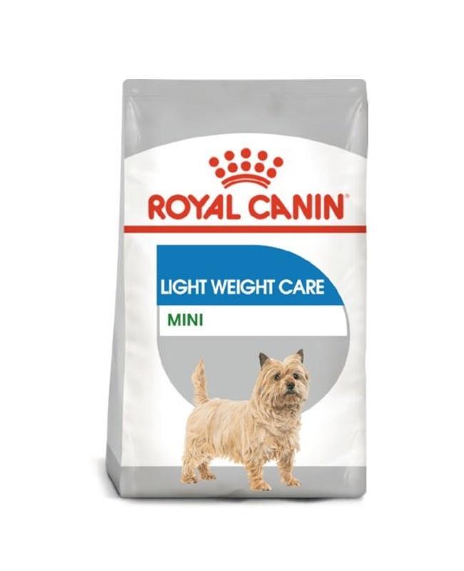 Royal canin light mini 3kg