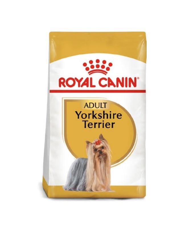 Royal canin yorkshire adult 500gr