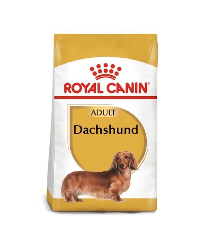 Royal canin teckel adult 500gr
