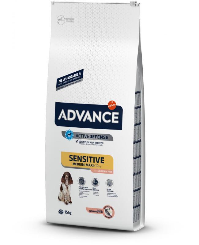 Advance medium sensitive 12kg
