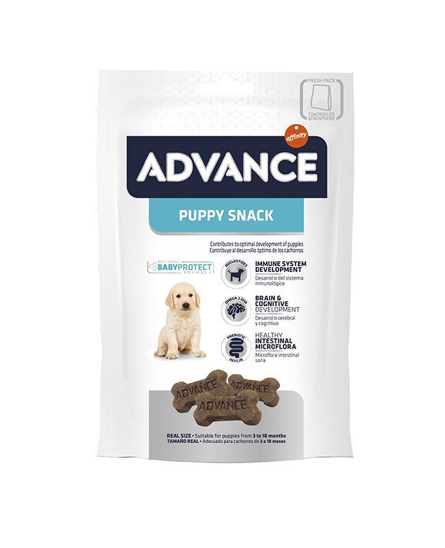 Advance snack puppy 150gr x2