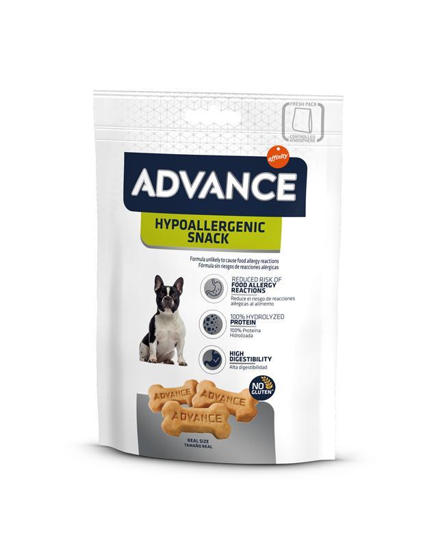 Advance snack hipoallergenic 150gr x2