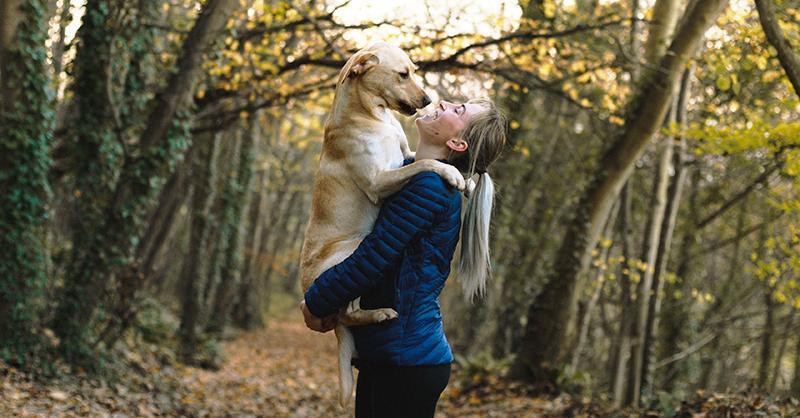 6 beneficios de tener mascota para tu salud